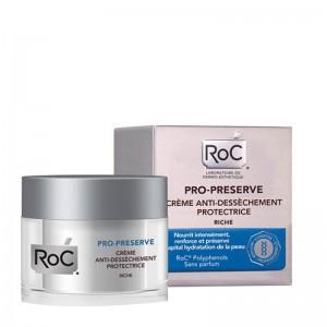 Pro Preserve Crema antioxidanta (50 ml), RoC Cosmetics