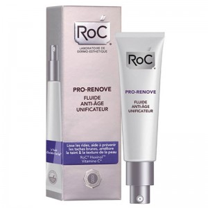 Pro Renew Fluid antiage uniformizatoare (40 ml), RoC Cosmetics