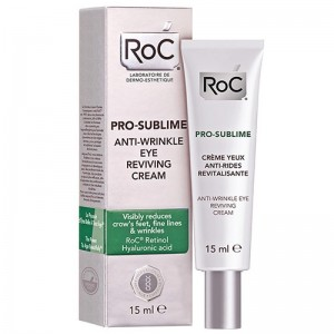 Pro Sublime Crema de ochi (15 ml), RoC Cosmetics