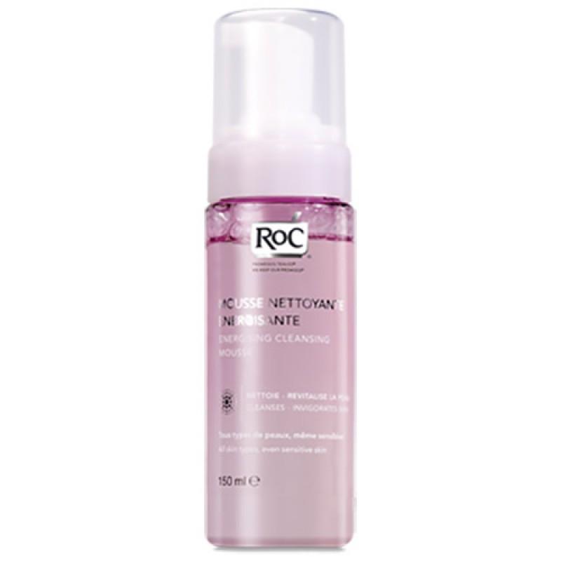Spuma demachianta energizanta (150 ml), RoC Cosmetics