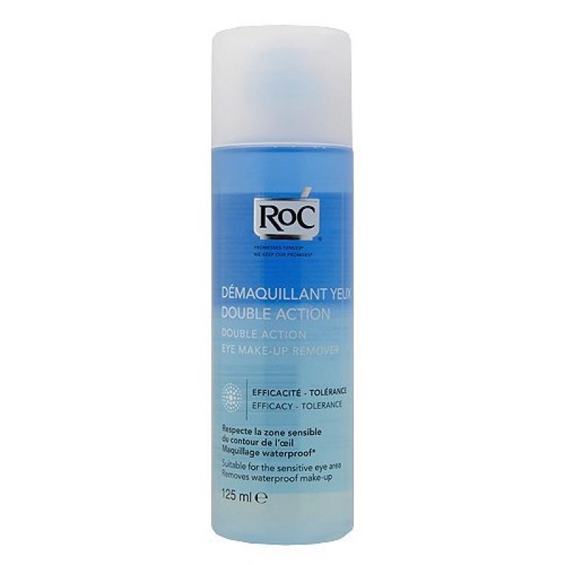 Demachiant de ochi cu dubla actiune (125 ml), RoC Cosmetics