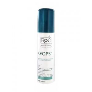 KEOPS - Deodorant spray fresh (100 ml), RoC