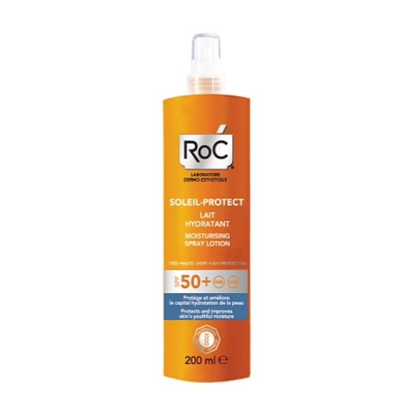 SOLEIL PROTECT Lotiune spray SPF 50 (200 ml), RoC