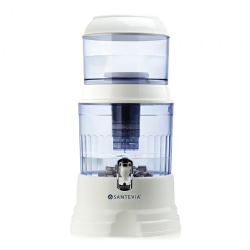 Santevia sistem filtrare apa