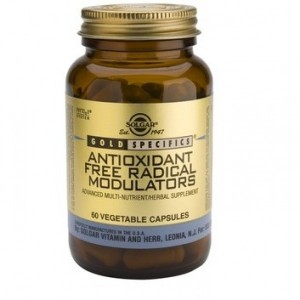 Antioxidant Free Radical Modulators (60 capsule)