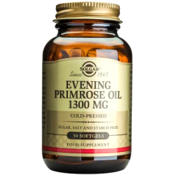 Evening Primrose Oil 1300mg (30 capsule moi)