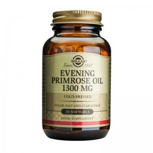 Evening Primrose Oil 1300mg (30 capsule), Solgar