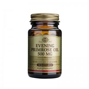 Evening Primrose Oil 500mg (30 capsule), Solgar