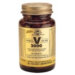 Formula VM 2000 (30 tablete)