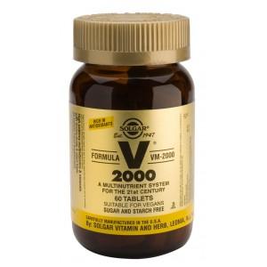 Formula VM 2000 (60 tablete)