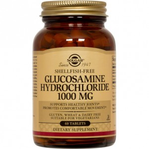 Glucosamine HCL 1000mg (60 tablete)