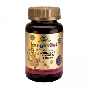 Kangavites Formula Berry (60 tablete), Solgar