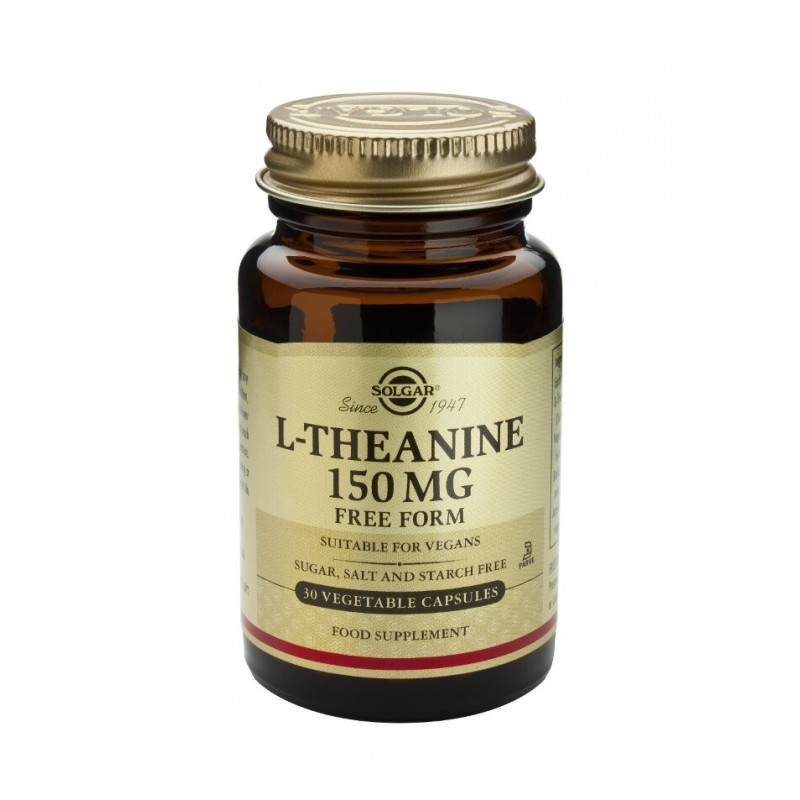 L-Theanine 150mg (30 capsule)