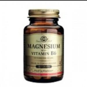 Magnesium + B6 (100 tablete)
