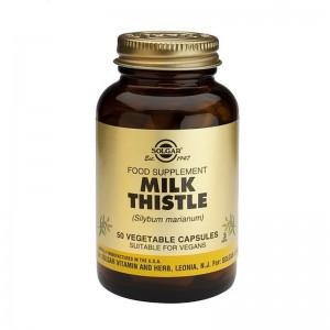 Milk Thistle (50 capsule), Solgar