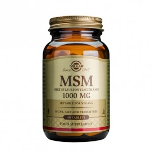 MSM 1000mg (60 tablete)