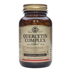 Quercetin Complex (50 capsule)