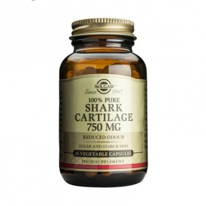 Shark Cartilage 750mg (45 capsule)