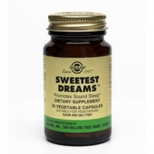 Sweetest Dreams (30 capsule)