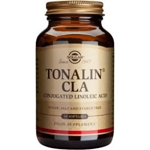 Tonalin CLA 1300 mg softgels (60 capsule)
