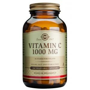 Vitamin C 1000mg (100 capsule)