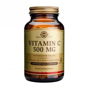 Vitamin C 500mg (100 capsule)