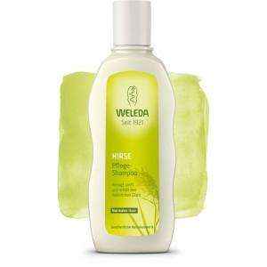 Șampon Nutritiv cu Mei (190 ml), Weleda