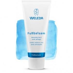 Balsam pentru Picioare (75 ml), Weleda