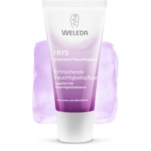 Iris Cremă Hidratantă (30 ml), Weleda