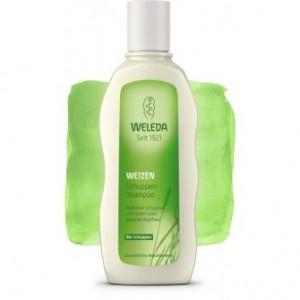 Şampon Antimatreata cu Grâu (190), Weleda
