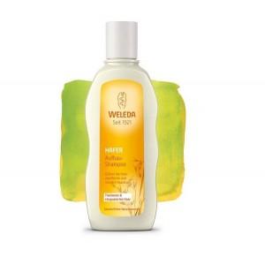 Şampon Regenerant cu Ovăz (190 ml), Weleda