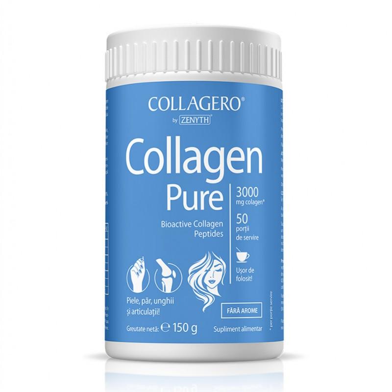 Collagen Pure 150 grame, Zenyth Pharmaceuticals