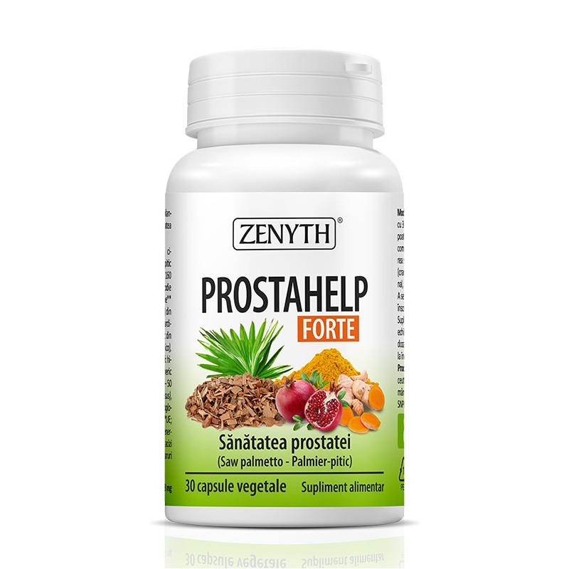 ProstaHelp (30 capsule), Zenyth Pharmaceuticals