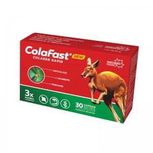 Colafast Colagen Rapid (30 capsule), Biopol