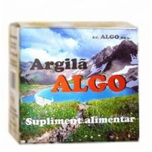 Argila Algo (0,5 kg), Algo