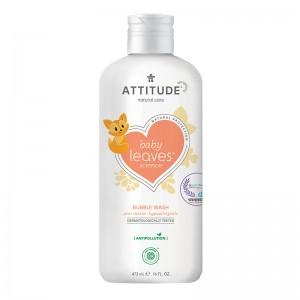 Baby Leaves Spumant de baie, Nectar de pere (473 ml), Attitude