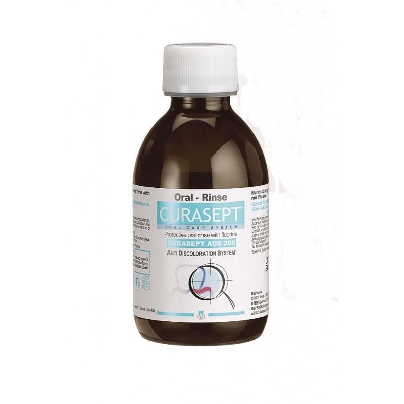 Apa de gura cu clorhexidina 0,05%, Curaprox