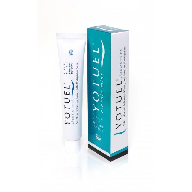 Pasta de dinti pentru albire - Yotuel - Classic