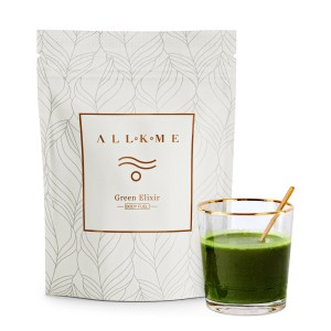 Green Elixir (300g), Allkme
