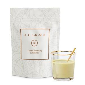 Inner Harmony - Pure Cleanse (140g), Allkme