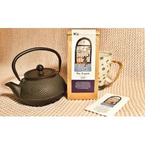 """Ceai """"Expertul"""", Choofi"""
