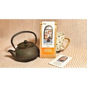 "Ceai ""Cucoana"", Choofi"