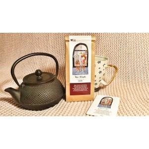 "Ceai ""Pisicoasa"", Choofi"