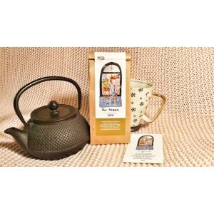 """Ceai """"Veganul"""", Choofi"""