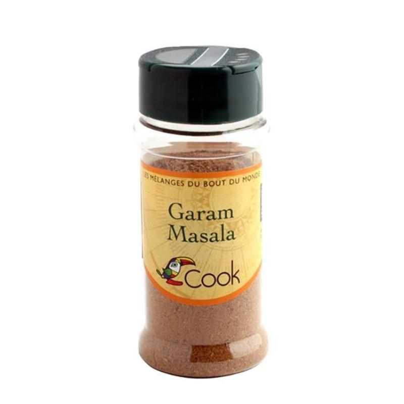 Condiment Garam Masala (35g), Cook
