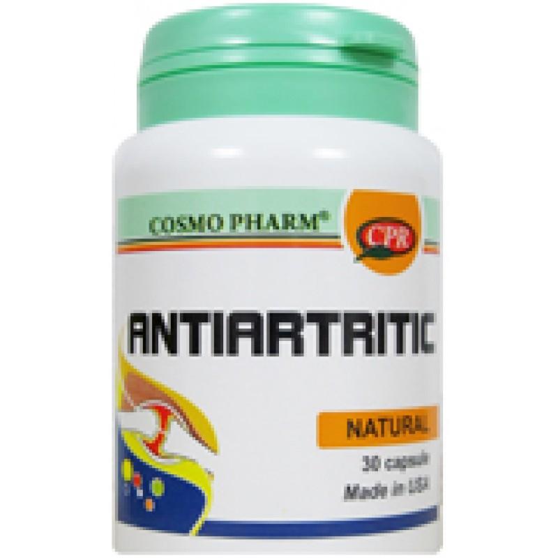 Antiartritic natural (30 capsule), Cosmopharm