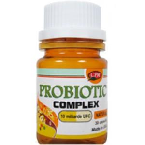 Probiotic complex (30 capsule), Cosmopharm