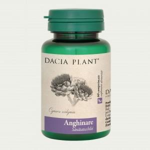 Anghinare (60 comprimate),Dacia Plant