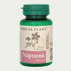Napraznic (60 comprimate), Dacia Plant