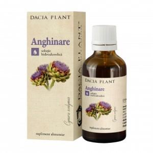 Anghinare tinctura (50 ml), Dacia Plant